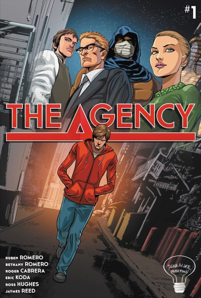 theagency1